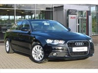 Used Audi A6 TDI (177 PS) SE