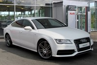 Used Audi A7 TDI Quattro S Line 5dr Tronic [5 Seat]