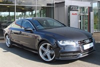 Used Audi A7 TDI Quattro 204 S Line 5dr Tronic [5 Seat]