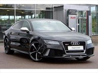 Used Audi A7 TFSI (560ps) quattro
