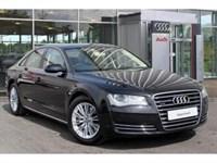 Used Audi A8 TDI (250 PS) quattro SE *18 in Alloys*