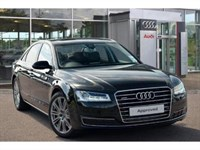 Used Audi A8 TDI (258 PS) quattro Sport Executive *Demonstrator*