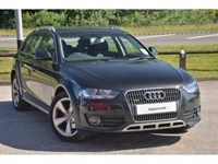 Used Audi Allroad Allroad TDI quattro (177PS) *Demonstrator*