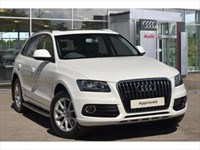 Used Audi Q5 TDI quattro SE (177PS)