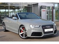 Used Audi RS5 FSI quattro S Tronic *Exclusive Paint*