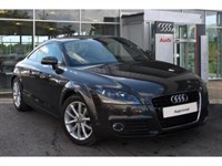 Used Audi TT T FSI Sport (160 PS) *Audi Approved*