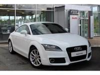 Used Audi TT T FSI Sport (160 PS) *Low Mileage*