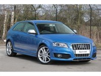 Used Audi S3 T FSI quattro 265 PS Great example of a S3!!