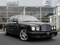 Used Bentley Arnage 09-59-One Owner--Rare Model