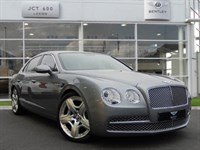 Used Bentley Continental Flying Spur 13-13 MULLINER-ONE OWNER