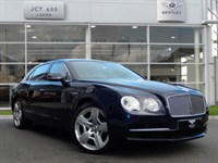 Used Bentley Continental Flying Spur 13-13 One Owner-VAT Qualifying-Mulliner