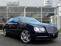 Used Bentley Continental Flying Spur 13-13 One Owner-VAT Qualifying-Mulliner