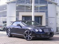 Used Bentley Continental GT 10-10 Low Mileage-Best Colour Combination