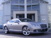 Used Bentley Continental GT 11-61 Mulliner-One Owner