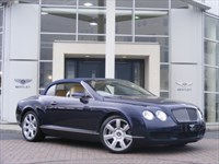Used Bentley Continental GTC 07-07--Just Serviced