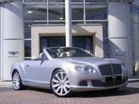 Used Bentley Continental GTC 12-62 *One owner--Low miles*