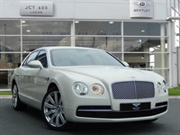 Used Bentley Flying Spur W12 4dr Auto