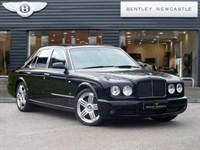 Used Bentley Arnage One owner