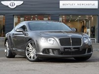 Used Bentley Continental GT , VAT Qualifying