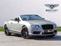 Used Bentley Continental GTC V8 S 2dr Auto