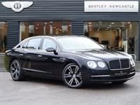 Used Bentley Flying Spur W12
