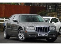 Used Chrysler 300C Crd Lux pack