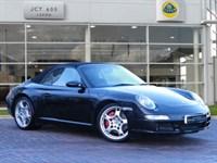 Used Porsche 911 911 997 C2S