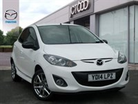 Used Mazda Mazda2 1.3 Venture Edition 5Dr -GREAT FIRST CAR-