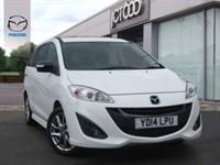 Used Mazda Mazda5 D Venture Edition -SEVEN SEATS-