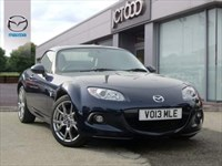 Used Mazda MX-5 2.0i Venture ROADSTER