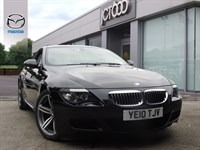 Used BMW M6 M6 2dr SMG