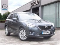 Used Mazda CX-5 D (175) Sport Nav AWD 5Dr - Safety Pack
