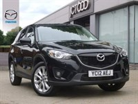 Used Mazda CX-5 D 175ps Sport Nav AWD Automatic