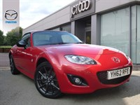 Used Mazda MX-5 2.0i Kuro - One Owner