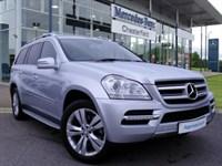 Used Mercedes GL350 GL-Class CDI BlueEFFICIENCY