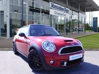 Used MINI Cooper SD