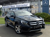 Used Mercedes GLA200 A CLASS CDI 4MATIC AMG Line