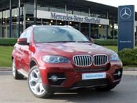 Used BMW X6 M SPORT