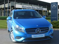 Used Mercedes A180 CDI A-Class BlueEFFICIENCY SE