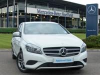 Used Mercedes A180 CDI A-Class BlueEFFICIENCY Sport