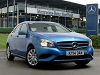 Used Mercedes A180 A CLASS [1.5] CDI SE 5dr Auto [Map Pilot]