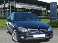 Used Mercedes CLC200 C-Class CDI Sport