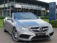 Used Mercedes E220 E CLASS BlueTEC AMG Line