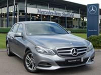 Used Mercedes E220 E CLASS CDI SE