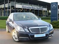 Used Mercedes E250 E-Class CDI BlueEFFICIENCY Avantgarde