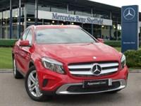 Used Mercedes GLA200 A CLASS CDI SE