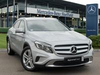 Used Mercedes GLA200 GLA CLASS CDI SE 5dr Auto [Executive]