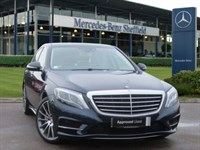 Used Mercedes S350 S CLASS BlueTEC AMG Line