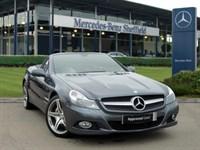 Used Mercedes SL350 SL CLASS Night Edition