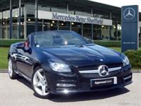 Used Mercedes SLK CLASS AMG Sport